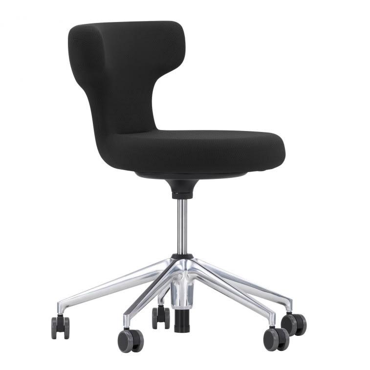 vitra pivot stool high counter citterio