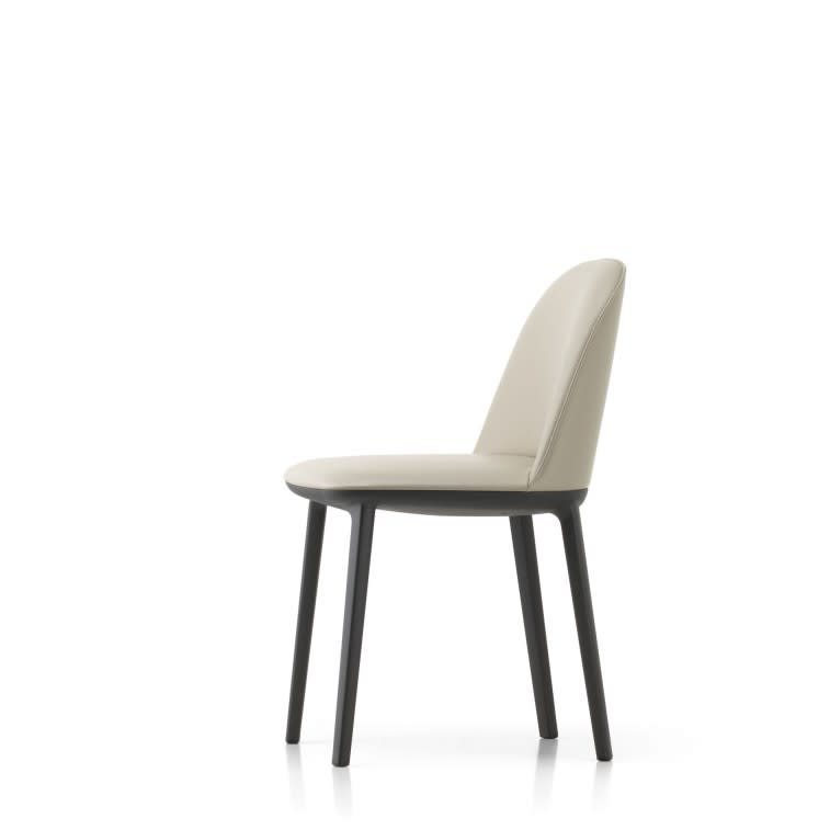 vitra softshell chair bouroullec
