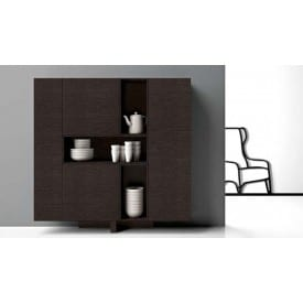 T030 Comp. 25-Living Composition-Lema-Piero Lissoni