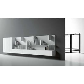 T030 Comp. 40-Living Composition-Lema-Piero Lissoni