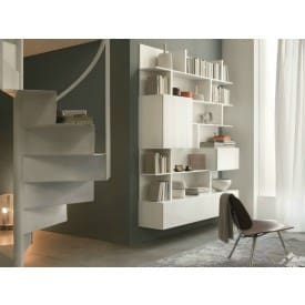 T030 Comp. 41-Living Composition-Lema-Piero Lissoni