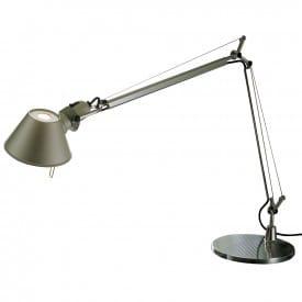artemide tolomeo mini lampada da tavolo