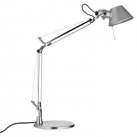 artemide tolomeo lampada da tavolo