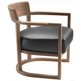 Flexform Barchetta armchair Design Center