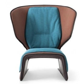 Cassina Gender Armchair