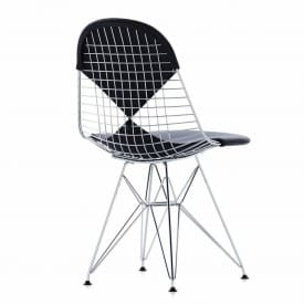 Sedia DKR Wire Eames -VItra