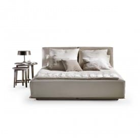 Flexform Grandemare Bed by Antonio Citterio