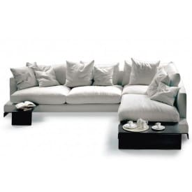 Flexform Long Island Sofa