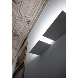 Lampada Parete Foil LED-Davide Groppi