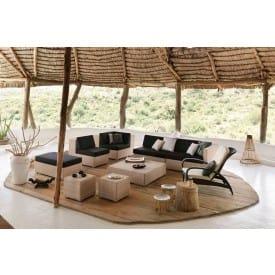 Divano Lounge Angolare-Dedon