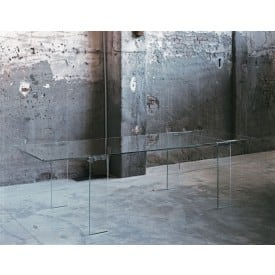Tavolo Naked-Glas italia