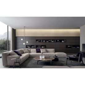 poliform paris seoul sofa