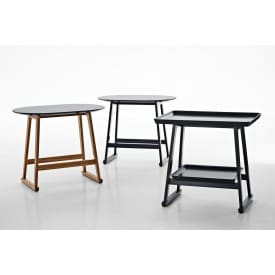 Tavolino Recipio-Maxalto