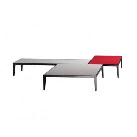 Tavolino Tablino-Poltrona Frau