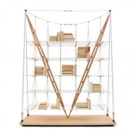 Libreria Veliero-Cassina