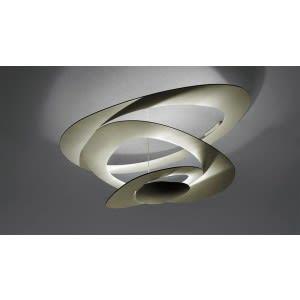 artemide pirce ceiling lamp