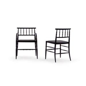 new antiques chair sedia cappellini
