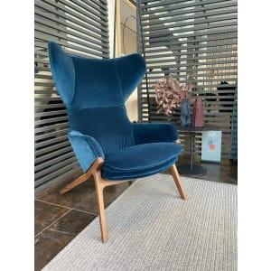 cassina p22 armchair