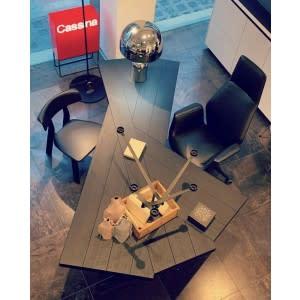cassina ventaglio table