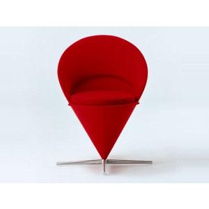 Sedia Cone Chair-VItra