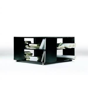Groundpiece Flexform coffee table by Antonio Citterio