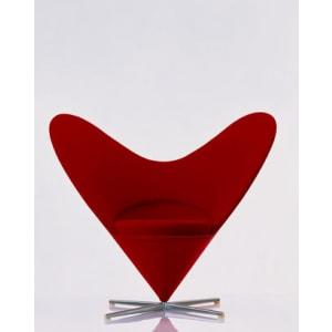 Poltrona Heart Cone-VItra