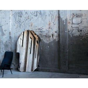 Kooh-I-Noor specchi-Specchio-Glas italia-Piero Lissoni