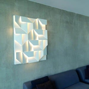 nemo wall shadows grand lampada parete