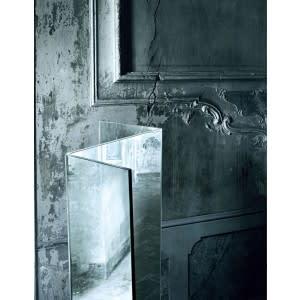 Nu-Specchio-Glas italia-