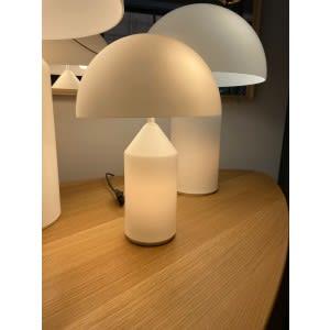 oluce atollo lamp