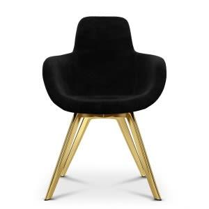 sedia-scoop-tom-dixon-alta-gambe-ottone