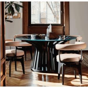 tavolo lebeau wood cassina