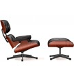 Lounge Chair & Ottoman-VItra