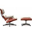Lounge Chair & Ottoman-VItra