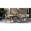 tavolo Dine out cassina outdoor