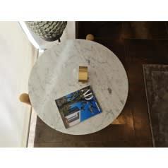 Table à Plateau Interchangeable Outdoor Perspective