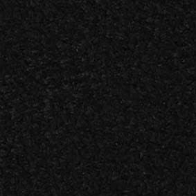 Black Suede 6005