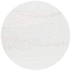 White marble round 60 cm - +$55.11