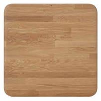 Natural oak square 65 cm - +$55.11