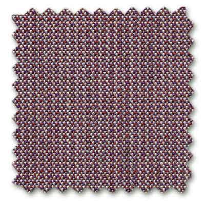 08 aubergine melange tress