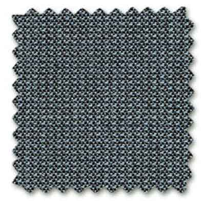 11 blue grey tress