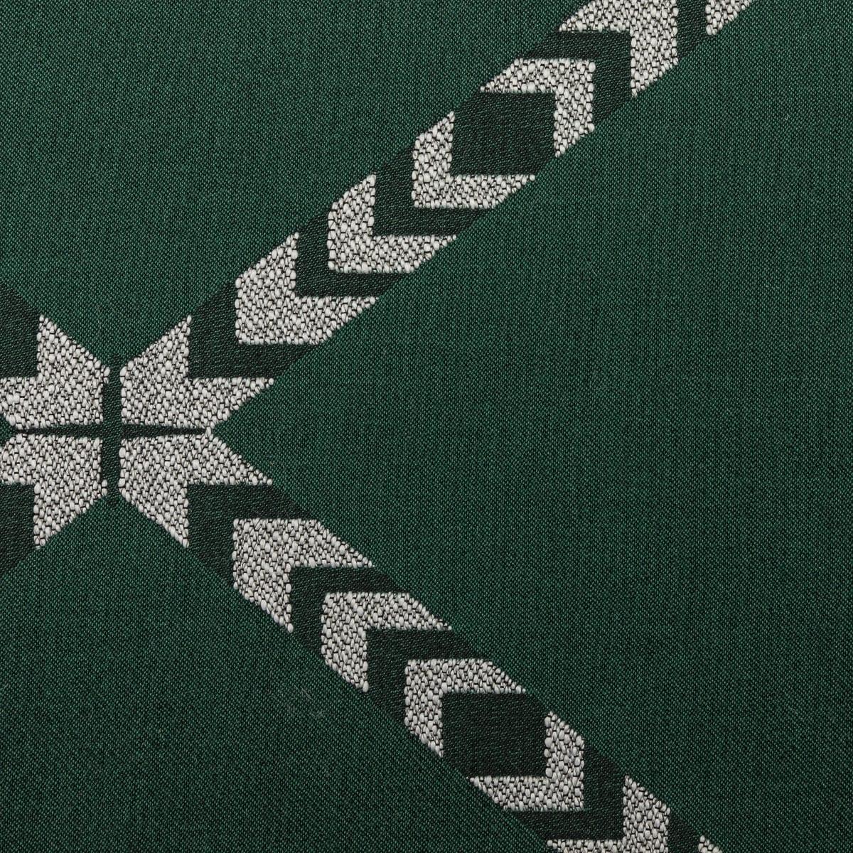 Green zaire