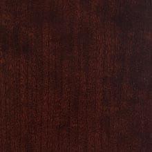 Walnut Stained Cherry Wood