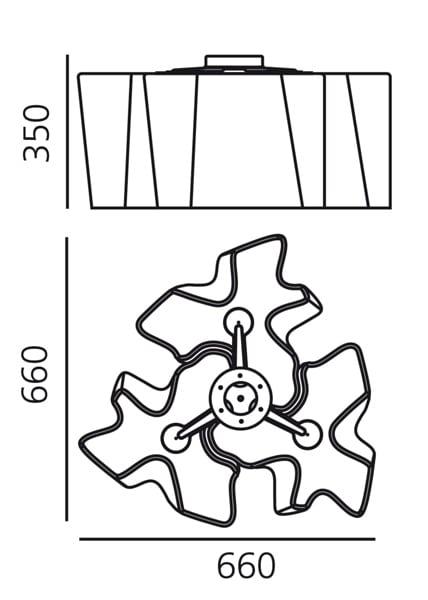 Logico Ceiling 3x120° - +$1,183.93