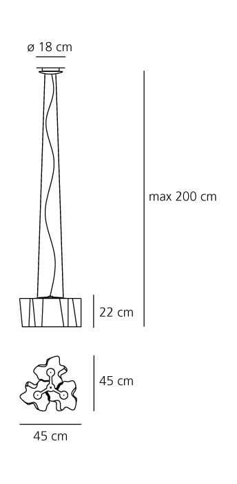 Logico 3x120° - +673,01US$