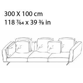 300 X 100