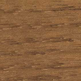 Ash stained teak