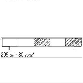 H.52 cm