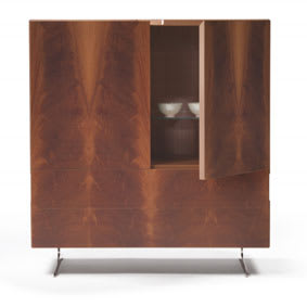 Doors and drawers 105x55h.115 cm