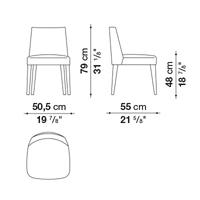 Classic h. 79 cm